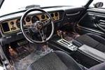 1981 PONTIAC FIREBIRD TRANS AM - Interior - 181080