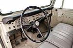 1970 TOYOTA LAND CRUISER FJ-40 SUV - Interior - 181081
