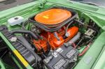 1969 DODGE SUPER BEE - Engine - 181098