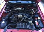 1996 FORD MUSTANG SHINODA BOSS COUPE - Engine - 181124