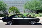 1971 DODGE CHALLENGER CUSTOM - Side Profile - 181219