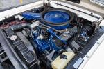 1968 SHELBY GT500 KR FASTBACK - Engine - 181227