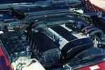 1996 MERCEDES-BENZ SL320 CONVERTIBLE - Engine - 181244