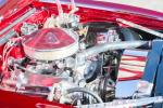 1967 CHEVROLET CAMARO CUSTOM - Engine - 181291