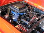 1970 FORD MUSTANG MACH 1 428 CJ FASTBACK - Engine - 181345