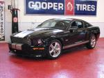 2007 SHELBY GT COUPE - Front 3/4 - 181347