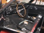 1966 SHELBY GT350H FASTBACK - Interior - 181351