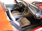 1992 DODGE VIPER RT/10 CONVERTIBLE - Interior - 181357