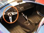1965 SHELBY COBRA CSX 6000 ROADSTER - Interior - 181364