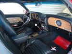 1969 FORD MUSTANG MACH 1 FASTBACK - Interior - 181365