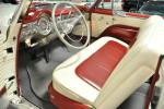 1953 OLDSMOBILE 98 CONVERTIBLE - Interior - 181377
