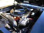 1970 PLYMOUTH 'CUDA CUSTOM - Engine - 181392