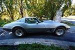 1978 CHEVROLET CORVETTE - Side Profile - 181396