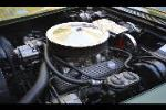 1972 CHEVROLET CORVETTE - Engine - 181399