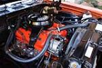 1971 CHEVROLET EL CAMINO SS PICKUP - Engine - 181421