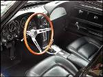 1965 CHEVROLET CORVETTE - Interior - 181468