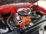 1967 CHEVROLET IMPALA SS 427 CONVERTIBLE - Engine - 181477