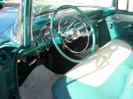 1955 PONTIAC SAFARI - Interior - 181480