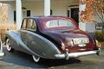 1956 BENTLEY S-1 HOOPER LIMOUSINE - Rear 3/4 - 181572