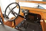 1925 FORD MODEL T DEPOT HACK - Interior - 181577