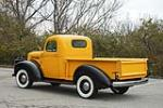 1946 CHEVROLET 3100 DP 1/2 TON PICKUP - Rear 3/4 - 181580