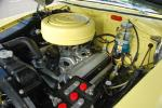 1954 DODGE ROYAL INDIANAPOLIS 500 PACE CAR CONVERTIBLE - Engine - 181589