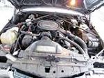 1984 CADILLAC SEVILLE 4 DOOR SEDAN - Engine - 181608