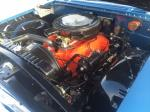 1960 CHEVROLET BISCAYNE 2 DOOR SEDAN - Engine - 181609