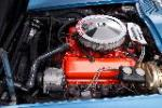 1966 CHEVROLET CORVETTE - Engine - 181622