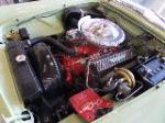 1957 FORD THUNDERBIRD CONVERTIBLE - Engine - 181628