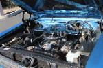 1966 CHEVROLET NOVA SS L79 - Engine - 181640