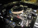 1957 CHEVROLET BEL AIR CUSTOM - Engine - 181652