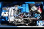 1977 FORD BRONCO CUSTOM SUV - Engine - 181659