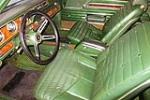 1970 OLDSMOBILE 442 W30 - Interior - 181671