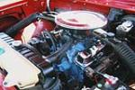 1978 DODGE LIL RED EXPRESS PICKUP - Engine - 181707