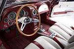 "1963 CHEVROLET CORVETTE STYLING CAR ""BUNKIE KNUDSEN'S"" - Interior - 181713"