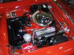 1957 FORD THUNDERBIRD CONVERTIBLE - Engine - 181726