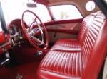 1957 FORD THUNDERBIRD CONVERTIBLE - Interior - 181726