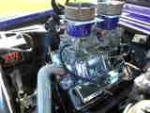 1964 CHEVROLET NOVA CUSTOM - Engine - 181741