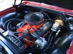 1966 CHEVROLET IMPALA SS CUSTOM CONVERTIBLE - Engine - 181752