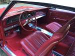 1966 CHEVROLET IMPALA SS CUSTOM CONVERTIBLE - Interior - 181752