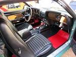 1970 SHELBY GT350 FASTBACK - Interior - 181759