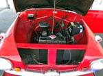 1951 CROSLEY FIRETRUCK - Engine - 181761