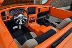2001 CHEVROLET SILVERADO 1500 CUSTOM PICKUP - Interior - 181764