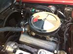 1967 CHEVROLET CORVETTE - Engine - 181808
