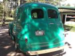 1948 FORD F-1 CUSTOM SEDAN DELIVERY - Rear 3/4 - 181814