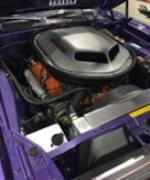 1970 DODGE CHALLENGER - Engine - 181843