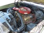 1969 OLDSMOBILE 442 CONVERTIBLE - Engine - 181880