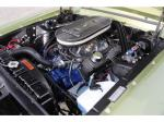 1968 FORD MUSTANG CONVERTIBLE - Engine - 182059
