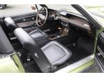 1968 FORD MUSTANG CONVERTIBLE - Interior - 182059